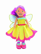 Groovy Girls Becca Butterfly Doll