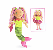 Groovy Girls MacKenna Mermaid Doll