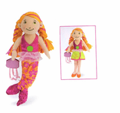 Groovy Girls Macy Mermaid Doll