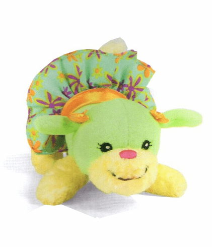 Groovy Girls Pet Luckie the Dog Plush