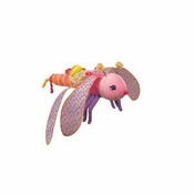 Groovy Girls Pets Drusilla Dragonfly Plush