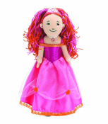 Groovy Girls Princess Isabella Doll