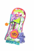 Groovy Girls Snazy Sleeper Sleeping Bag