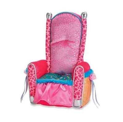 Groovy Style Royal Splendor Throne