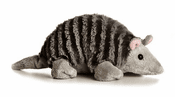 Hardy the Armadillo Plush