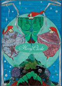 Harry Clarke Boxed Notecards