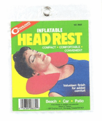Head Rest - Inflatable