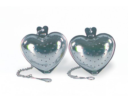 Heart Tea Infusers