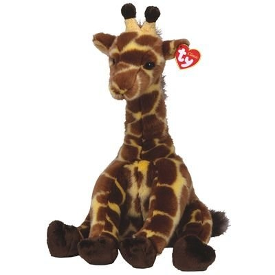 Hightops the Giraffe 13""