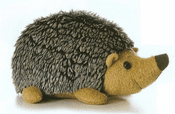 Howie the Hedgehog Plush