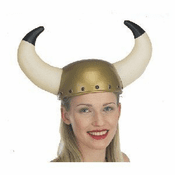 Huge Horn Viking Hat