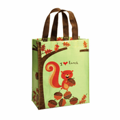 I Heart Lunch Handy Tote