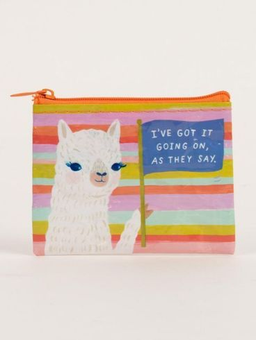I've got it going on, Coin Purse