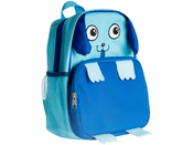 JIP Polyester Backpack Dog