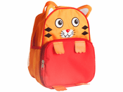 JIP Polyester Backpack Tiger