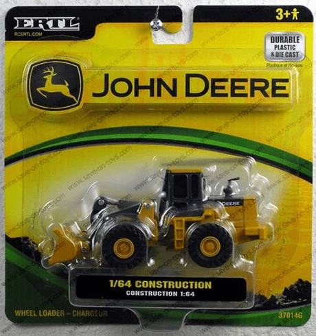 John Deere Vehicle Assortment