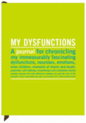 Journal - My Dysfunctions