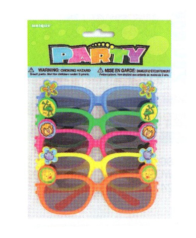 Kid Sunglasses Party Favors