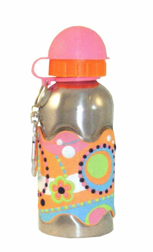 Kids Pucci Look Water Bottle
