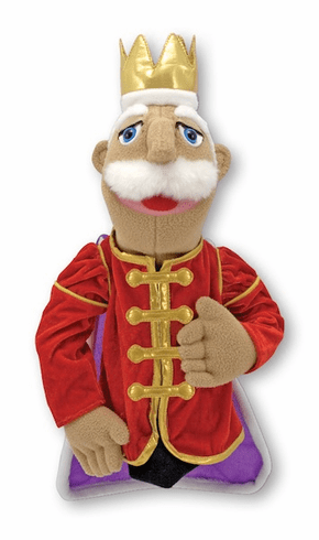 King Puppet