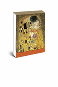 Klimt: The Kiss Purse Notes