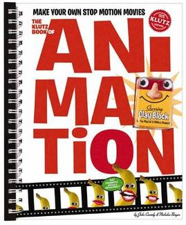 Klutz Animation Book