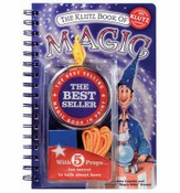 Klutz Book of Magic