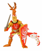 Knight Of Stag