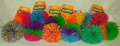 Koosh Ball Kosmic Koosh