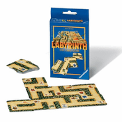 Labyrinth Card Game