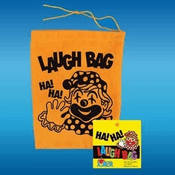 Laugh A Lot Bag