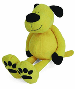Leggylings Gus the Golden Dog Plush Toy