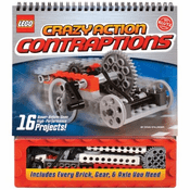 Lego Crazy Contraptions Book