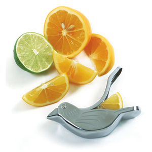 Lemon Lime Bird Squeezer