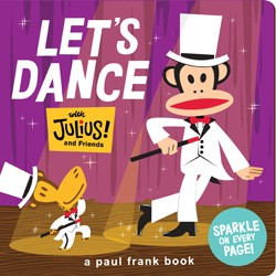 Let's Dance with Julius and Friends