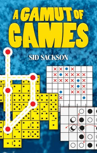 LG Activity Book: A Gamut of Games