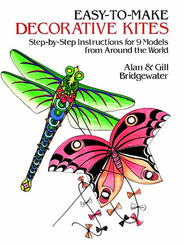 LG Activity Book: Decorative Kites