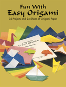 LG Activity Book: Easy Origami