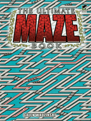 LG Activity Book: Ultimate Mazes