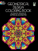 LG Coloring Book: Geometrical Design