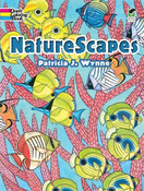 LG Coloring Book: Naturescapes