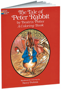 LG Coloring Book: Tale of Peter Rabbit