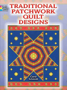 LG Coloring Book: Traditional Patchwork Quilt Designs