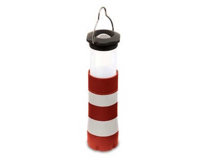 Lighthouse Lantern/Flashlight