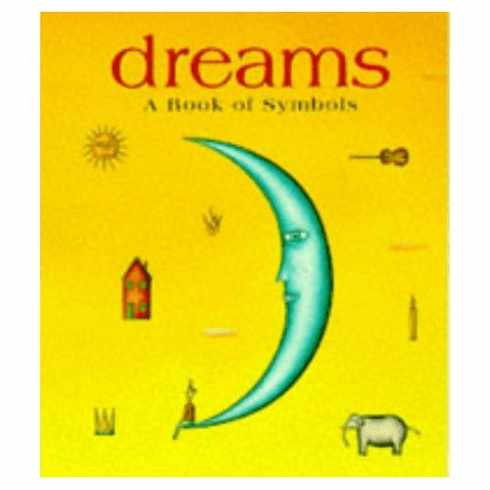 Little Book of Dreams Miniature Edition