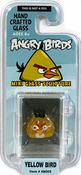 Looking Glass Angry Bird Yellow