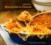 Macaroni & Cheese Cookbook