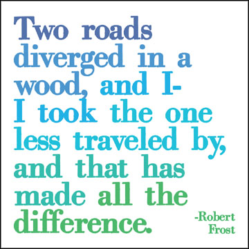 Magnet - Two Roads Diverged
