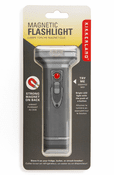 Magnetic Flashlight