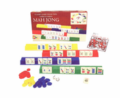 Mah Jong - Travel Edition